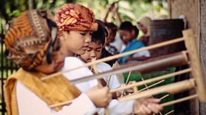 Angklung Udjo Lokasi Wisata Bandung Tempat Wisata Bandung