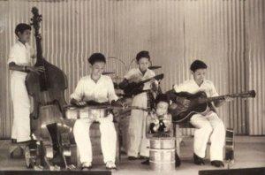 The Tielman Brothers, Band Legendaris Indonesia Yang Lebih Dikenal Di Mancanegara