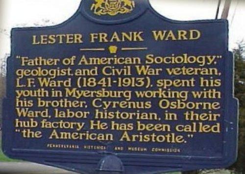 Lester Frank Ward
