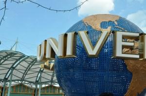 UNiversal Studios, lokasi wisata singapura