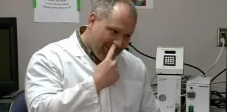 Ngupil ternyata memberikan efek bagus buat kesehatan