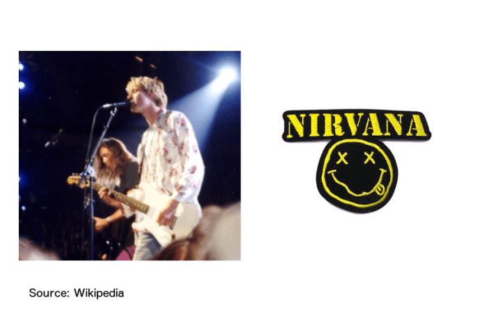 Biografi Kurt Cobain