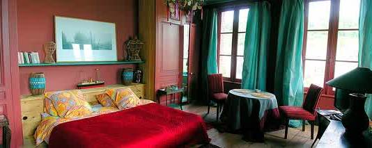 Room with Double Bed in Hotel