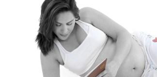 Gejala masalah kehamilan