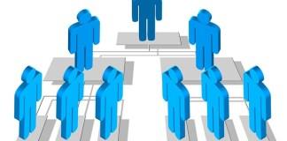 Membangun rencana strategis organisasi