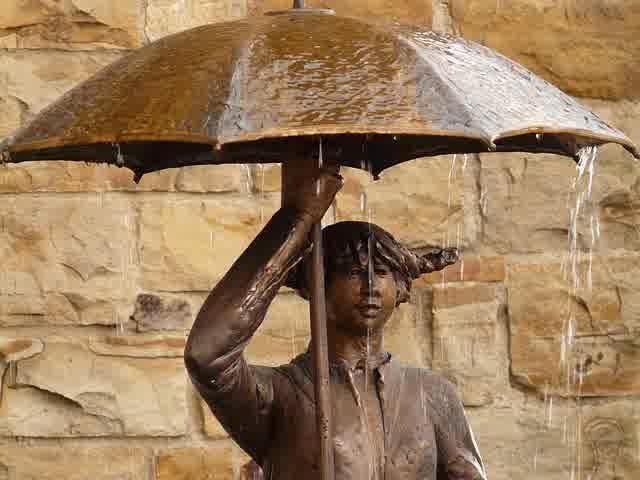 Payung Teduh