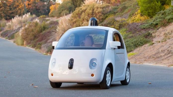 Inilah AVs (Autonomous Vehichles); Mobil Mungil Tanpa Awak Pengemudi Yang Diproduksi Google