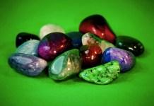Raagam Jenis Batu Mulia