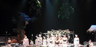 Anak-Anak Konser Mata Cangkem - Pardiman Djoyonegoro
