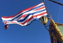 Batavia-Tahukah Anda Jakarta Pernah dijuluki Sebagai Kota Tahi