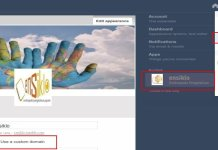 Cara Mengganti Nama Domain di Tumblr