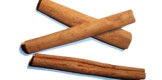 Inilah Beberapa Khasiat Kayu Manis (Cinnamomum Verum) Bagi Kesehatan