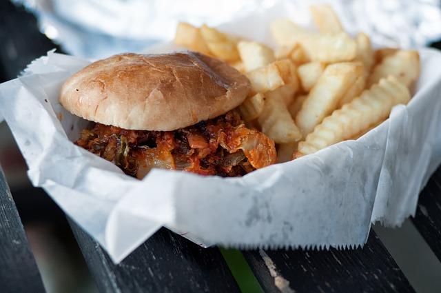 Hamburger - Bulgur: Makanan Pasca Kemerdekaan yang Identik Dengan Kemiskinan