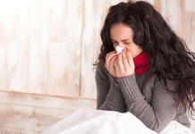 Cara Mencegah dan Menghindari Sakit Flu