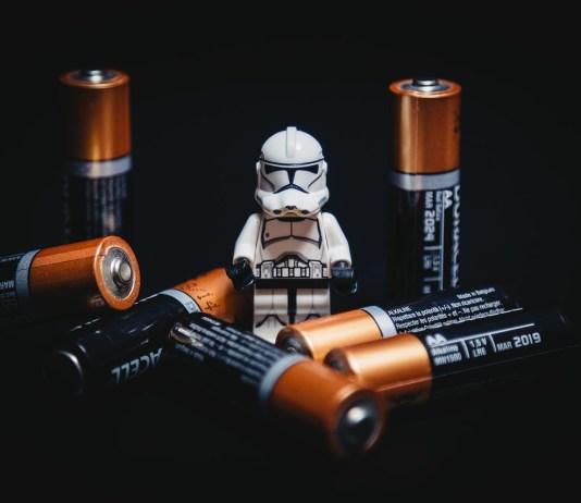 aturan bawa baterai ke pesawat, baterai ke pesawat