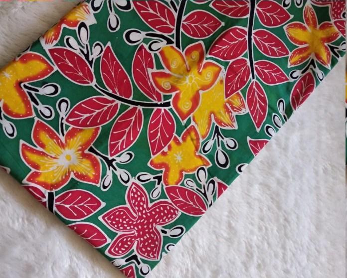 motif batik magelang