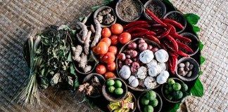 makanan daya tahan tubuh
