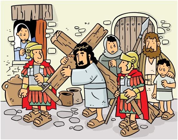 Aula Jesus - Pre Primario 008