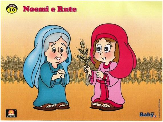 Aula Principiantes 002 - Rute e Noemi