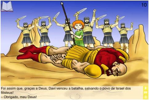 Aula Davi e Golias 017