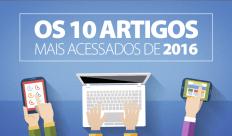 Blog Ensino Interativo: Confira os 10 artigos mais acessados de 2016!