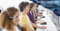Marketing Educacional: Como atrair alunos e vender mais?