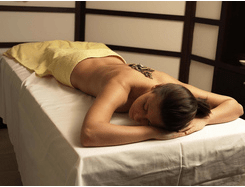 sports massage bristol city centre