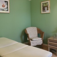 Therapy rooms rental