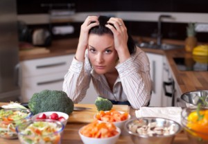 Depression nutrition connection