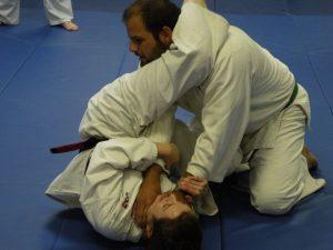 Ju Jitsu Rugby