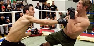 shootfighting