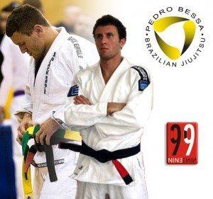 Bristol BJJ academy
