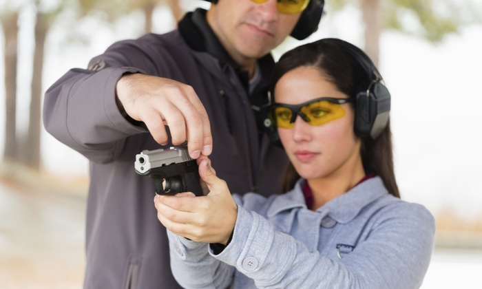 Firearms Safety Course (coming soon)
