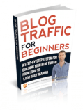 Blog Traffic For Beginners