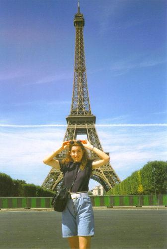 Sylviane Nuccio Paris