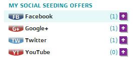social seeding