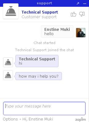temok support service