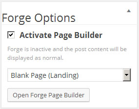 Thrive Content Builder Alternative