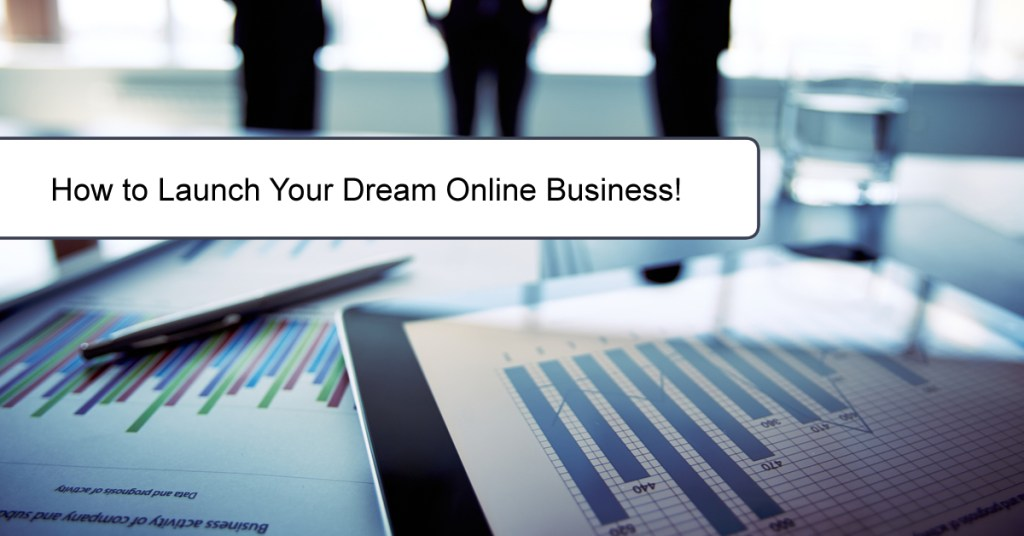 How to Launch Online Business