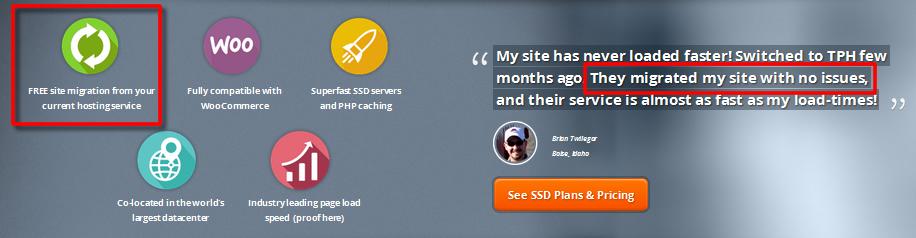 wpx hosting migration