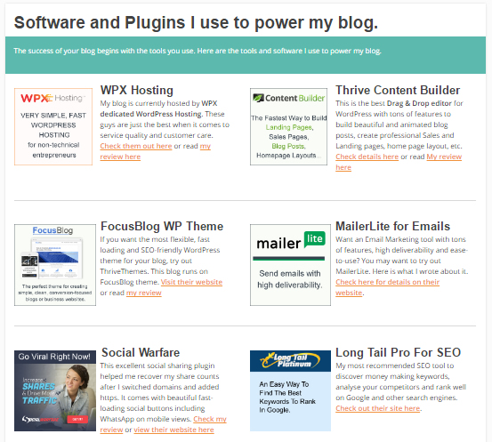 makre more money blogging
