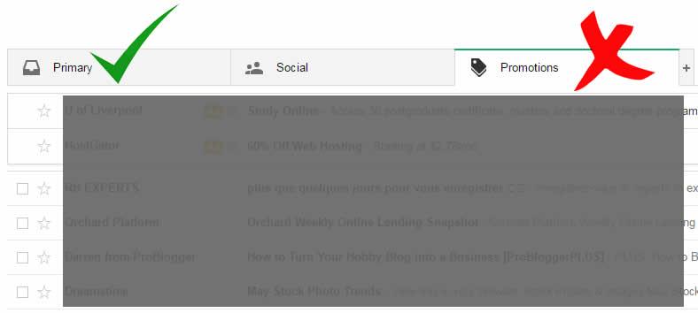 MailerLite for email Marketing