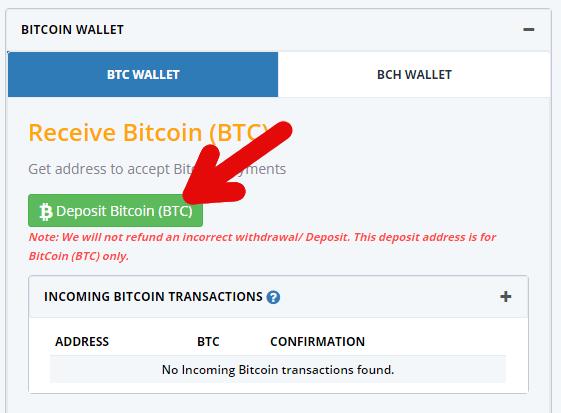 BitConnect Lending
