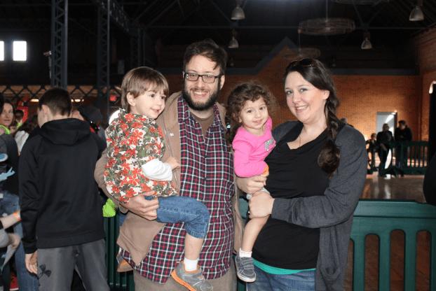 amber temerity family