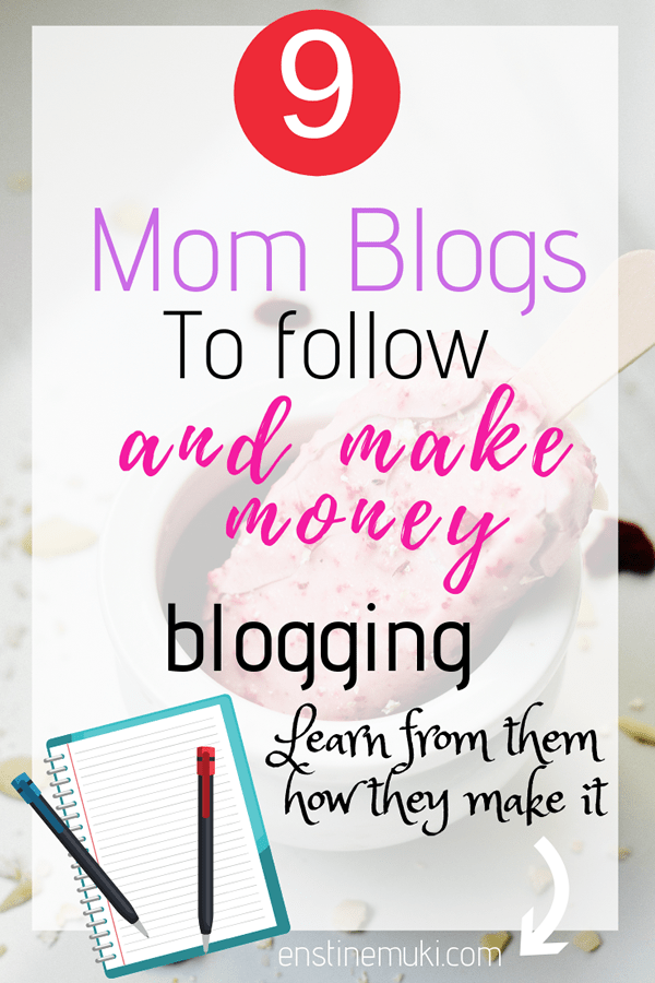mom bloggers to follow this year