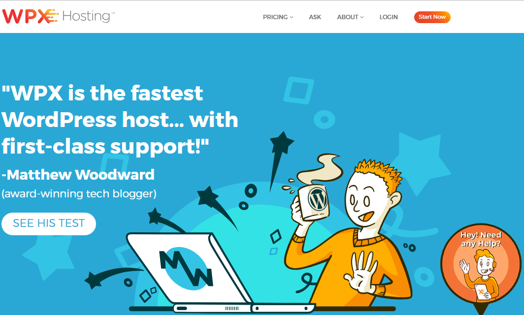 best wordpress hosting companies