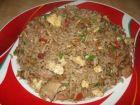 a la colombiana arroz chino