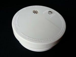 detector de humos