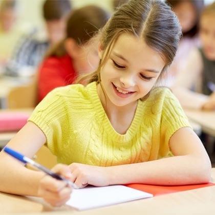 Έλεγχος σχολικής ετοιμότητας