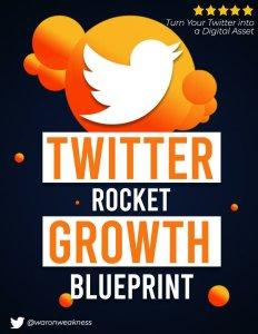 Twitter Rocket Growth Blueprint